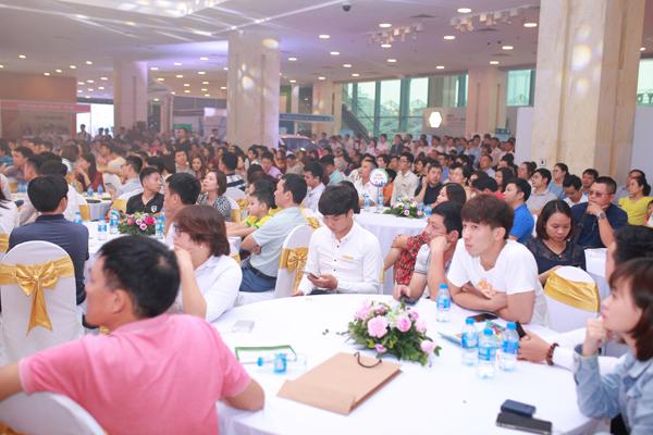 đông bắc Hà Nội,đầu tư BĐS 2019,xúc tiến thương mại