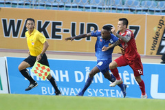 VAR will not be used in V.League