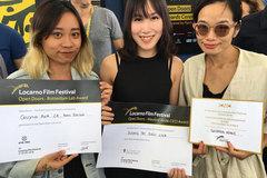 Vienamese movies win prizes in Swiss Film Festival