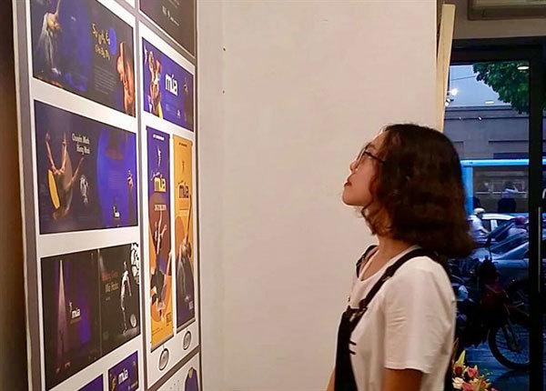 Hanoi's fine arts exhibition opens