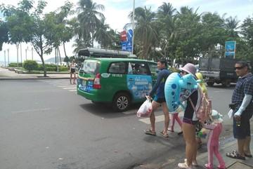 Nha Trang seeks to ease city centre traffic