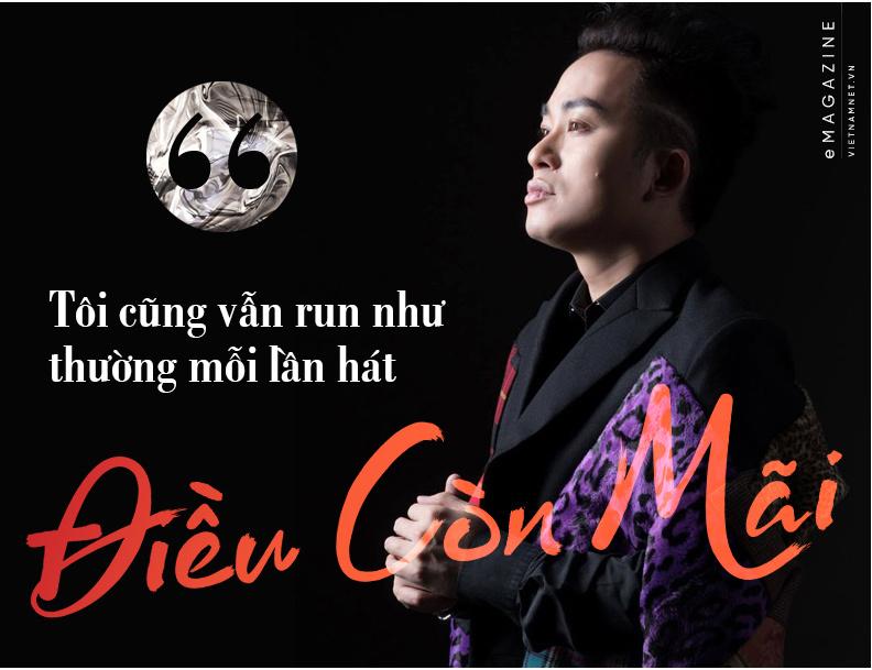 Tùng Dương,Điều còn mãi,Thanh Lam