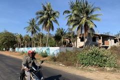 """""""Ăn cơm trước kẻng"""", chủ đầu tư bất động sản ở Bình Thuận bị chấn chỉnh"""