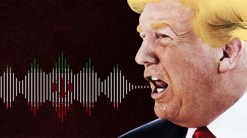 Chính quyền ông Trump đang 'nhiễu loạn' chuyện Iran