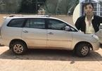 Bắt băng lái ôtô trộm cắp liên tỉnh