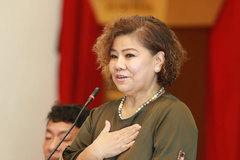 NSND Thanh Hoa mang 'Tôi yêu tiếng nước tôi' sang Ba Lan