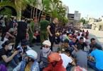 Ông chủ đột nhiên 'mất tích', 3.000 lao động Hải Phòng đội nắng chờ lương