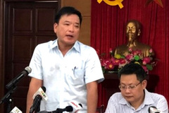 Hanoi debates measures to clean up To Lich River