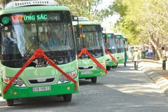 HCM City seeks to clean up public bus subsidy regime