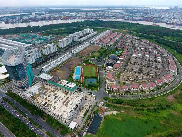 HCM City will make fair compensation for Thu Thiem residents: official
