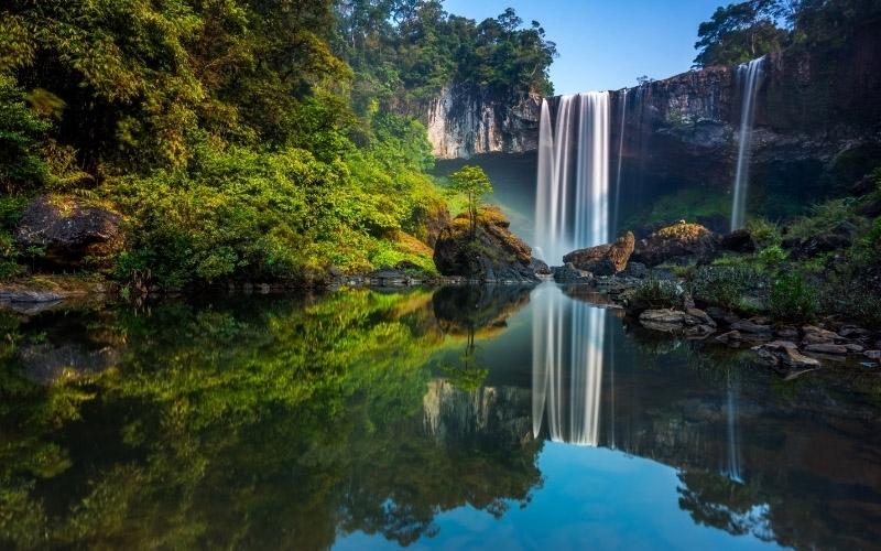 vietnam news,vietnam travel,vietnam culture,vietnam politics,vietnam development,vietnam arts,vietnam english,vietnam history,vietnam headlines,Kon Chu Rang nature reserve