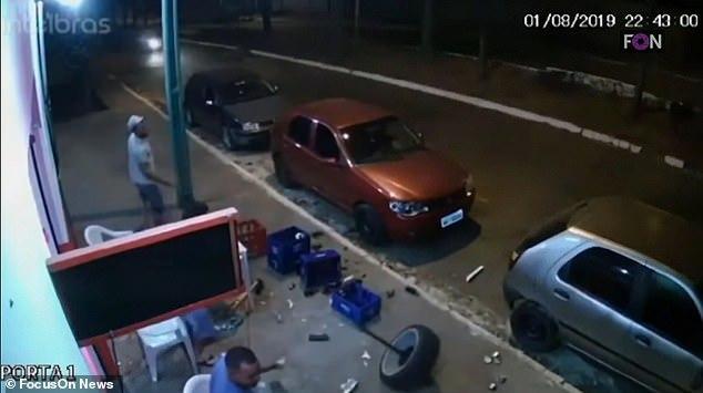 Lốp ô tô,rơi lốp ôtô