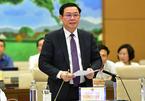 Phó Thủ tướng: Tham nhũng vặt tác hại không vặt