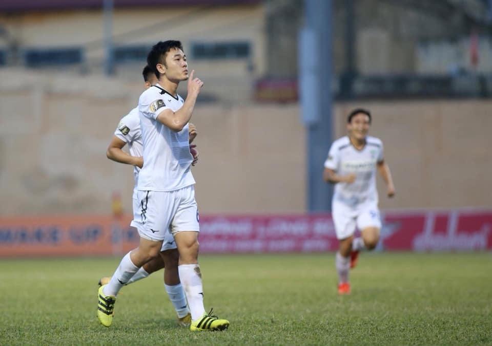 Vòng 21 V-League, HAGL phải thắng Bình Dương để trụ hạng
