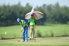 """1500 golfer săn HIO """"khủng"""" của bầu Quyết"""