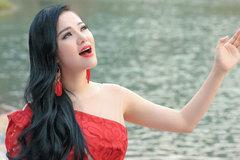Phạm Thùy Dung: Làm gì có thành công nào trải sẵn hoa hồng