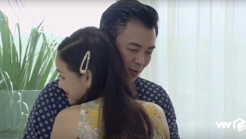 'Về nhà đi con ngoại truyện', Thư dàn trận qua đêm với bồ cũ để Vũ ghen
