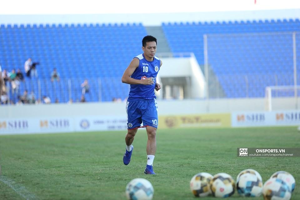 Hà Nội đón tin vui từ trò cưng HLV Park Hang Seo