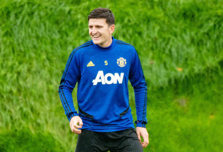 Harry Maguire,MU,Man City,Pep Guardiola