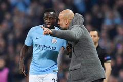 """Guardiola đón tin vui từ gã """"bệnh binh"""" Man City"""
