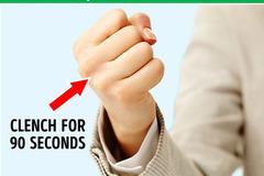 Những bài tập cực kỳ đơn giản giúp bộ não trở nên nhạy bén hơn