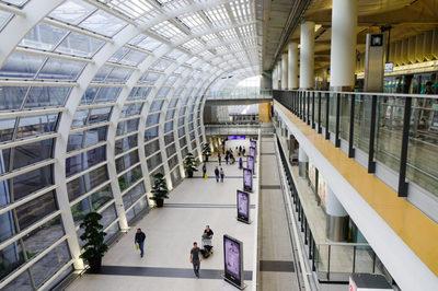 Sân bay quốc tế Hong Kong có gì đặc biệt?