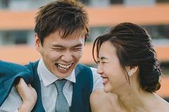 Vì sao giới trẻ Singapore sẵn sàng vay mượn làm đám cưới hoành tráng