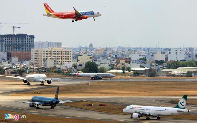 Vietjet Air,Bamboo Airways,hàng không