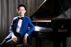 Hong Kong piano prodigy Peter Leung to perform in HCM City