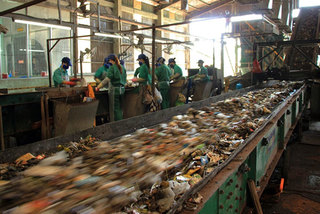 Adoption of circular economy vital to solid waste settlement