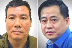 Former journalist to be prosecuted for collusion with Vu Nhom