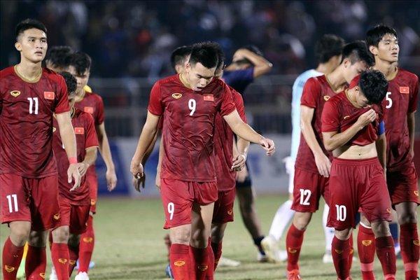 """Ông Hải """"lơ"""": """"U18 Campuchia hay hơn, đừng vùi dập U18 Việt Nam"""""""