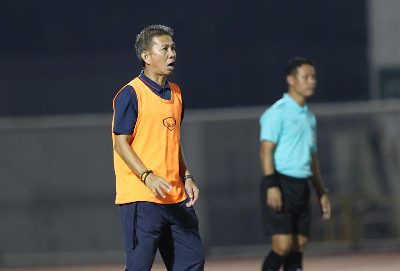 Ông Hải 'lơ': 'U18 Campuchia hay hơn, đừng vùi dập U18 Việt Nam'