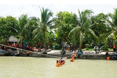Ca Mau develops eco-tourism tourism