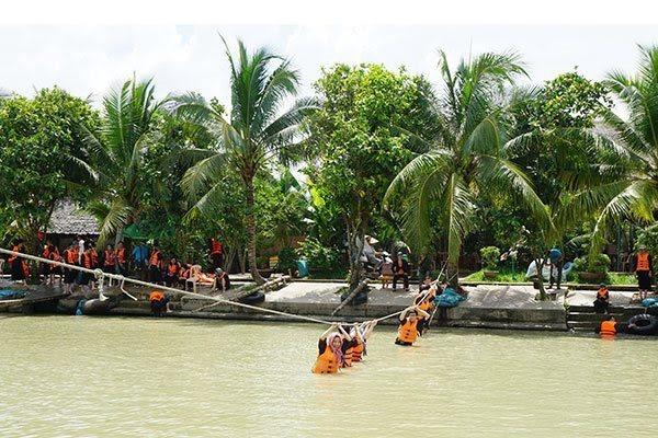 Poor traffic infrastructure hinders Mekong Delta's tourism