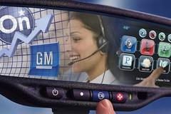 Dịch vụ thông minh của GM từ chối mở cửa cứu trẻ bị kẹt