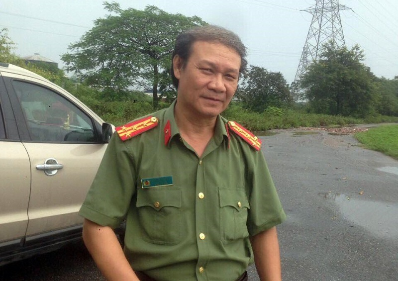 NSND Nguyễn Hải,Quỳnh Búp Bê