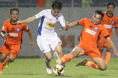 Lịch thi đấu vòng 22 V-League: HAGL tử chiến để trụ hạng