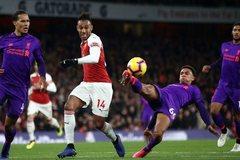 Lịch thi đấu vòng 3 Ngoại hạng Anh: Đại chiến Liverpool vs Arsenal