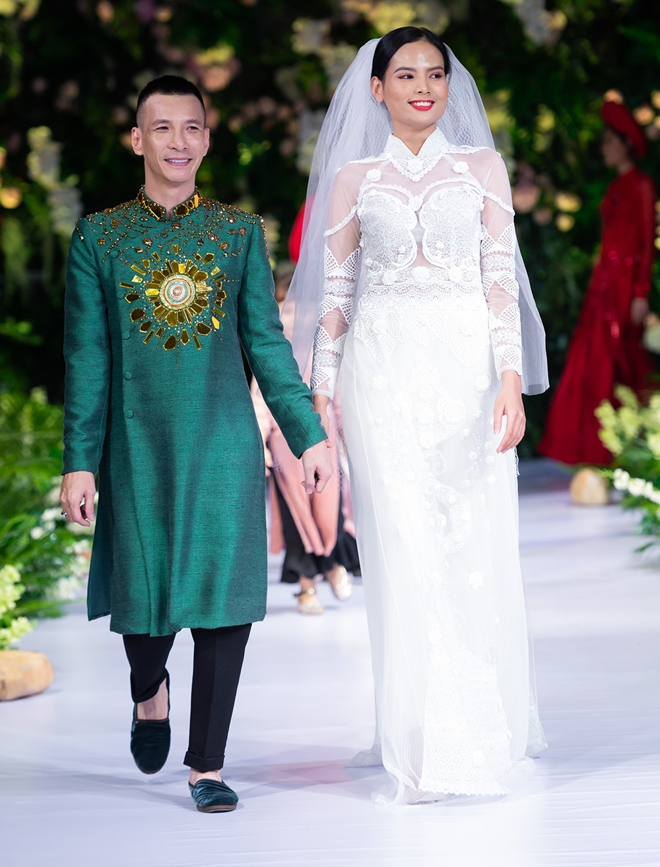 Mai Giang,Tiêu Ngọc Linh,Hoa hậu Myanmar