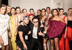 NTK Công Trí làm show tại Tuần lễ thời trang New York