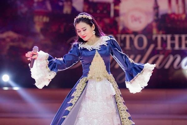 Đào Tố Loan, người đàn bà mê opera đến cháy bỏng