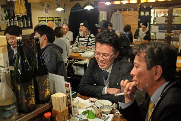 Dân Nhật đang bỏ dần hút thuốc lá kiểu truyền thống