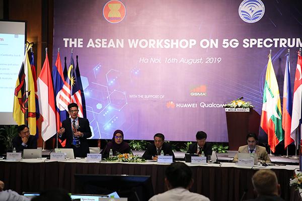 5G,Thử nghiệm 5G,Cách mạng Công nghiệp 4.0