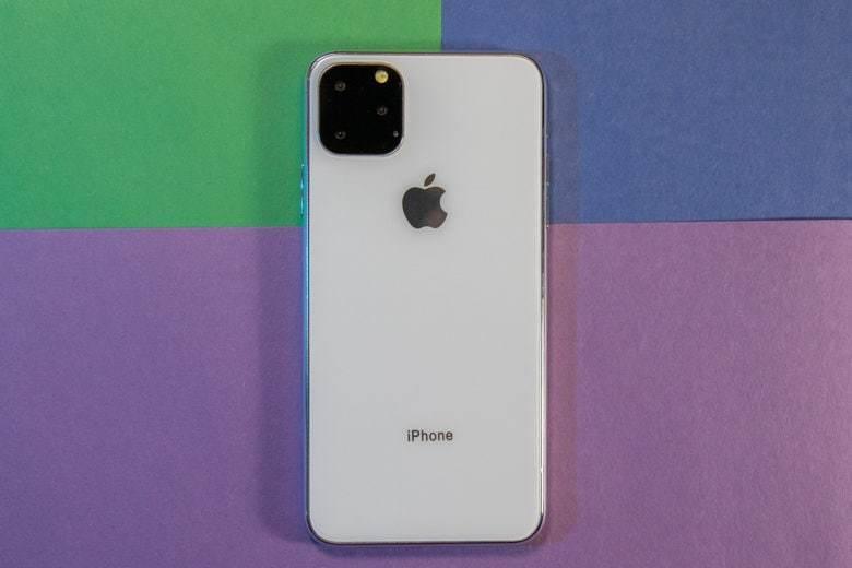 iPhone 11,iPhone 2019,Apple