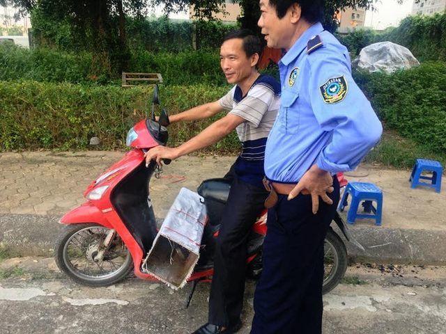 Sự thật rắn độc 'bủa vây' toà chung cư mới ở Hà Nội