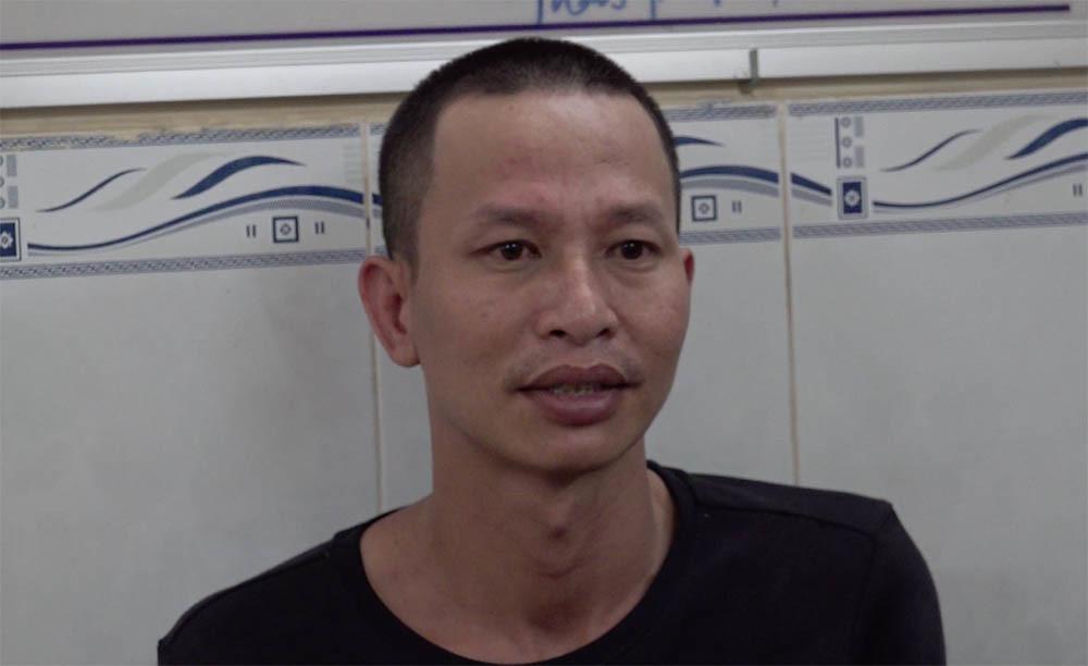CSGT Sài Gòn 'tình cờ' tóm kẻ chuyển 40 ngàn viên ma tuý