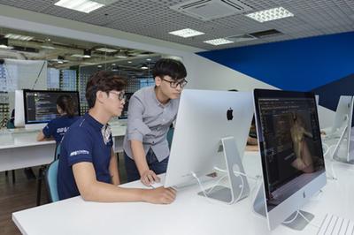 Học thiết kế 3D chuyên nghiệp ở VTC Academy