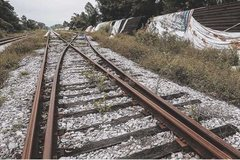 Private investment to be sought for long-delayed railway project