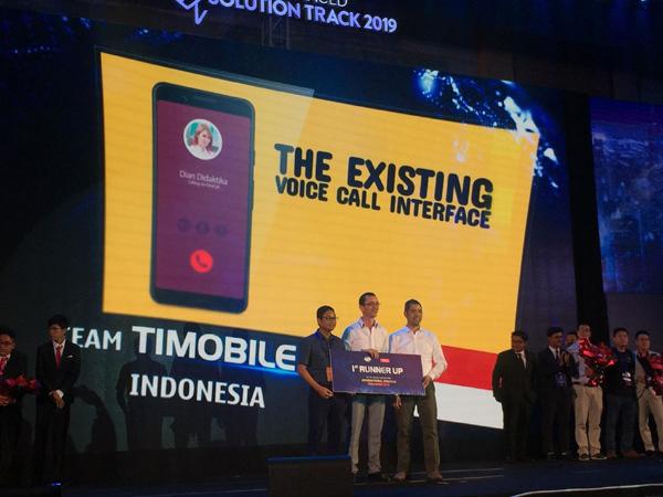 3 đội chiến thắng cuộc thi dành cho startup 'Viettel Advanced Solution Track 2019'